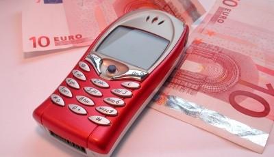 Kein Pauschalbetrag bei Rückbuchung einer Lastschrift wegen Mobilfunkrechnung