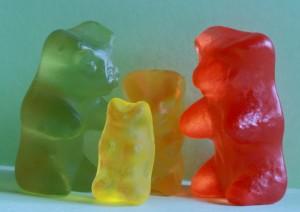 Schokoladenbär von Lindt ist keine unerlaubte Nachahmung von Haribos Goldbären