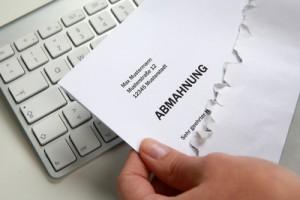 Schadenersatzpflicht nach Nutzung einer Internet-Tauschbörse