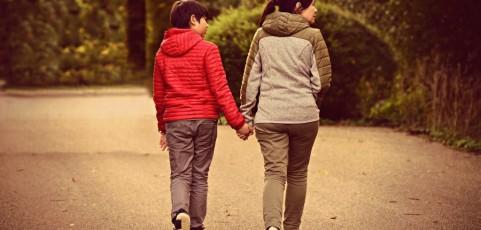 Nachehelicher Ehegattenunterhalt aufgrund erhöhten Förderungsbedarfs eines autistischen Kindes