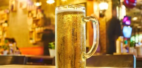 """Bier darf nicht mit der Angabe """"bekömmlich"""" beworben werden"""