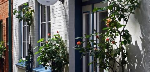 BGH: Nutzung einer Mietwohnung als Ferien- bzw. Zweitwohnung rechtfertigt Eigenbedarfskündigung