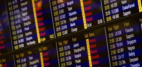 BGH zum Ersatz vorgerichtlicher Rechtsanwaltskosten bei Flugverspätung