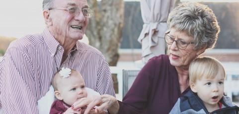 Großeltern haben nicht in jedem Fall ein Recht auf Umgang mit ihren Enkeln