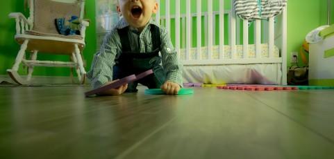 Kinder dürfen Krach machen – aber nicht grenzenlos