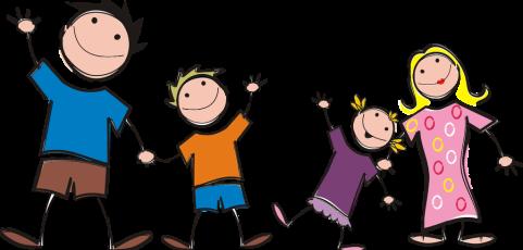 Patchworkfamilie: Welche Rechte und Pflichten habe ich gegenüber meinem/n Stiefkind/ern?