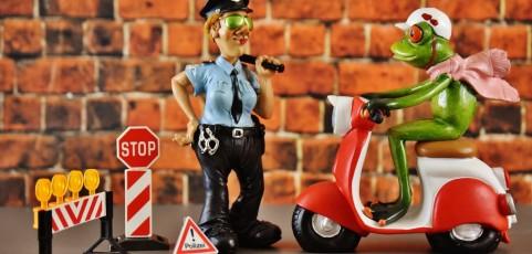 Führerscheinverlust nach Fahren unter Alkoholeinfluss