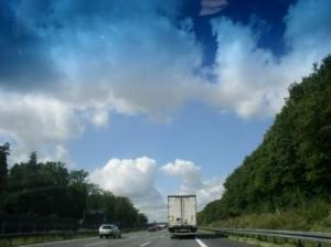 Dash-Cam-Aufzeichnungen können bei Schadenersatzprozessen wegen Verkehrsunfall verwertet werden