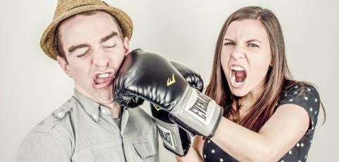 Meinungsfreiheit schützt auch emotionalisierte Äußerungen