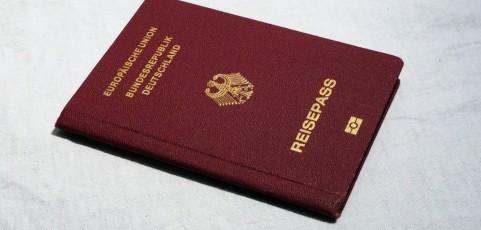 Anspruch auf Kündigung des Reisevertrags wegen Problemen mit dem Reisepass?
