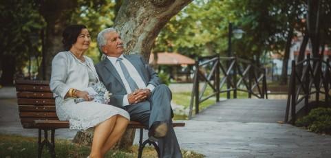 Witwe muss neue Heirat der Rentenversicherung melden
