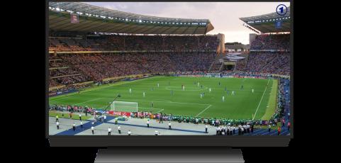 Eine Abmahnung wegen 30 Sekunden Fußballschauens während der Arbeitszeit ist zulässig